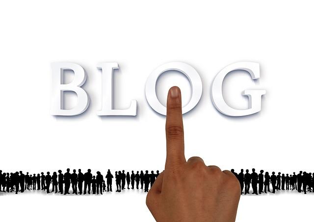 Blog Besucher