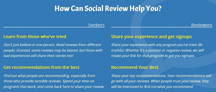LeadsLeap Social Review Warum
